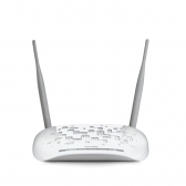 Access Point Tp-Link 300M Tl-Wa801Nd Poe