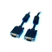 Cabo P/monitor Vga Con Ouro 10Mts Plus Cable