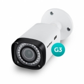 Camera Infra Red Vhd 3140 Vf Geracao 3 Ir 40 2,7 A 12Mm Intelbras