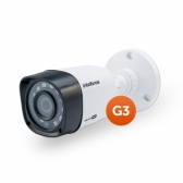 Camera Vhd 1220 B G3 Multi-Hd Ir 20 3,6Mm Resolucao Full Hd Intelbras