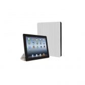 Capa Book Cover Ipad Air Microfolio Xtrememac Branco