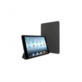 Capa Book Cover Ipad Air Microfolio Xtrememac Preto Alcacuz