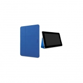 Capa Book Cover Ipad Mini Microfolio Xtrememac Azul
