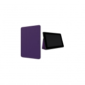 Capa Book Cover Ipad Mini Microfolio Xtrememac Roxo