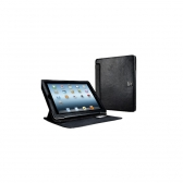 Capa Ipad Air Thin Folio Professional Xtrememac Preto