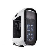 Gabinete Atx (S/fonte) 2B Gamer Series Graphite 780T Cc-9011059-Ww Branco Corsair
