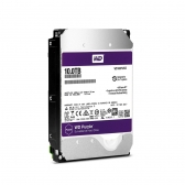 Hd Interno 10Tb Western Digital Purple Sataiii 256Mb Wd100Purz