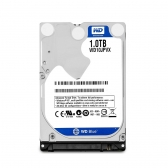 Hd Interno 1Tb 2,5 Western Digital Blue Sataiii 5400Rpm 16Mb Nacional Wd10Jpvx