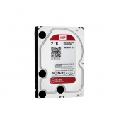 Hd Interno 2Tb Western Digital Red Sataiii 64Mb Wd20Efrx