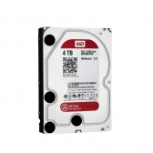 Hd Interno 4Tb Western Digital Red Sataiii 64Mb
