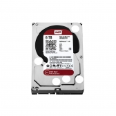 Hd Interno 6Tb Western Digital Red Sataiii 64Mb Wd60Efrx