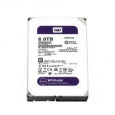 Hd Interno 8Tb Western Digital Purple Sataiii 128Mb Wd80Purz