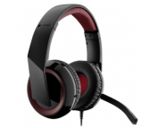 Headset Gamer Raptor Hs30 Analogico Preto Corsair