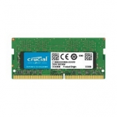 Memoria 4Gb Ddr4 2666Mhz 1.2V Crucial - Notebook - Ct4G4Sfs8266