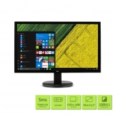 Monitor Acer 21,5 Led Full Hd K222Hql / Dvi /vga / Vesa