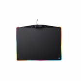 Mouse Pad Gamer Ch-9440020-Na Mm800 Medio Preto Corsair