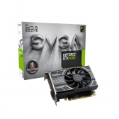 Placa de Video Evga Geforce Gtx 1050 Gaming 2Gb Gddr5 128 Bits Dvi/hdmi/dp - 02G-P4-6150-Kr