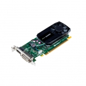 Placa de Video Lenovo Nvidia Quadro K620 2Gb Ddr3 128 Bits 1X Dvi-I Dl 1X Display Port Pcie 2.0 (Fh/lp) 4X60G69028