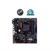 Placa Mae Asus Prime B450M-Gaming/br - Ryzen Am4