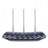 Roteador Dual Band Wifi 7500Mbps 2,4/5Ghz Simultaneo Tp-Link Ac750 - Archer C20