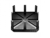 Roteador Tri Band Wifi 5334Mbps 2,4/5-1/5-2Ghz Simultaneo Giga C/usb Tp-Link Ac5400 - Archer C5400