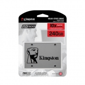 Ssd Kingston 240Gb Uv500 Sata3 2,5