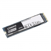 Ssd Kingston 480Gb A1000 M.2 2280 Nvme Pcie 3.0 - Sa1000M8/480G